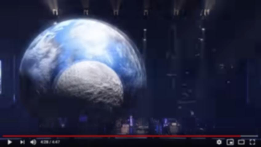 アポロは月に行ってないって